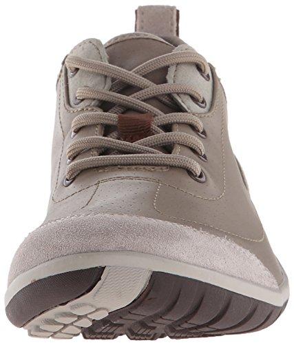 Beige Ibeeck Women's Walking Shoe Clarks Leather Oxford wFAxqBn