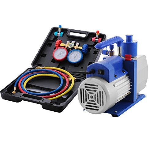 Top Vacuum Pump Relays