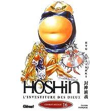 HOSHIN T16