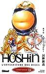 Hôshin, L'investiture des dieux, Tome 16 : par Fujisaki