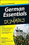 img - for German Essentials For Dummies book / textbook / text book