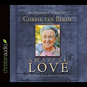 Amazing Love Audiobook