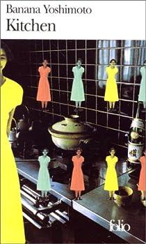 Kitchen par Yoshimoto