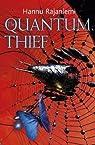 Le voleur quantique par Rajaniemi