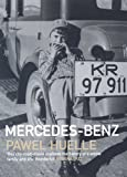 Front cover for the book Mercedes-Benz by Pawel Huelle