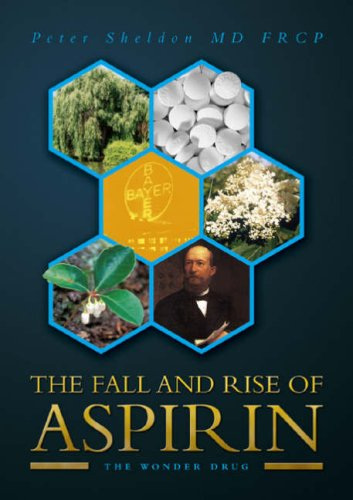 Download Fall and Rise of Aspirin: The Wonder Drug ebook