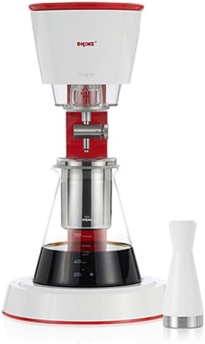 Dkinz Izac700 Holandesa Cafetera Goteo café frío Brew No ...