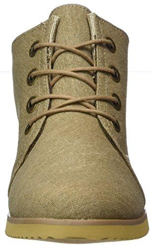 Frauen Boots Claire Bearpaw US Beige Desert Femme xYH8Fv