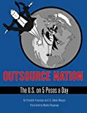 img - for Outsource Nation book / textbook / text book