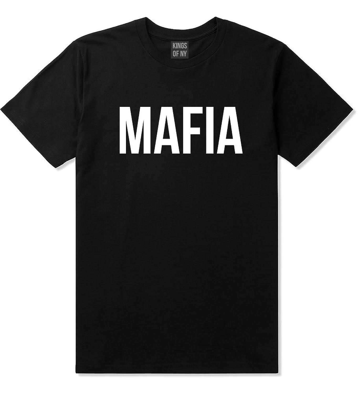 Kings Of NY Mafia Junior Italian Mob Cool Trap ill T-Shirt
