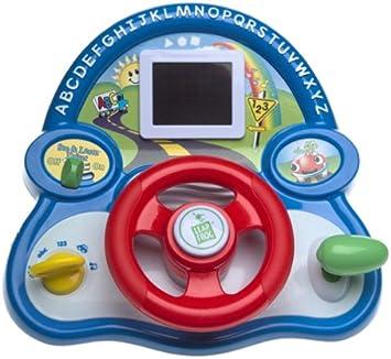 LeapFrog Autoescuela See /& Learn Driver Bilingual