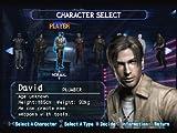Resident Evil: Outbreak File # 2