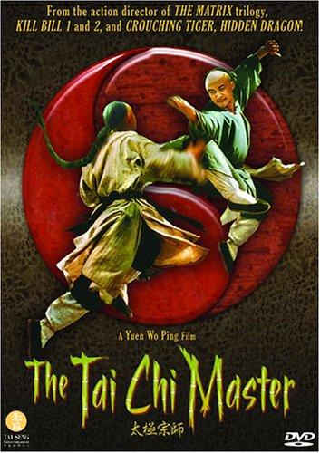 Tai Chi Master by Tai Seng