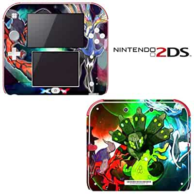Amazon.com: Pokemon X Y Special Edition Decorative Video