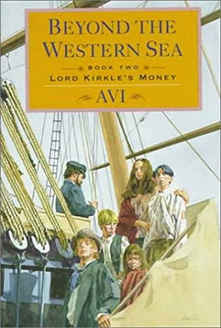 book cover of Lord Kirkle\'s Money