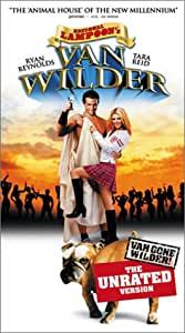 Amazon.com: National Lampoon's Van Wilder - (Unrated ...