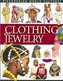 Clothing and Jewelry, Fiona MacDonald, 0778702367
