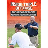 Inside Triple Offense: Complementary Run Game and How to Install the Inside Triple