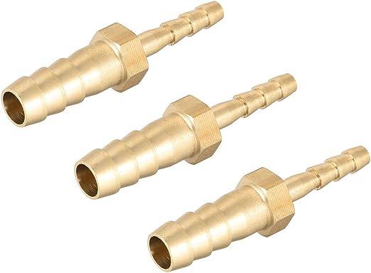 Semi Rigid Nylon Tubing Yellow Various Sizes 4mm-5mm-6mm-8mm-10mm-12mm Choice