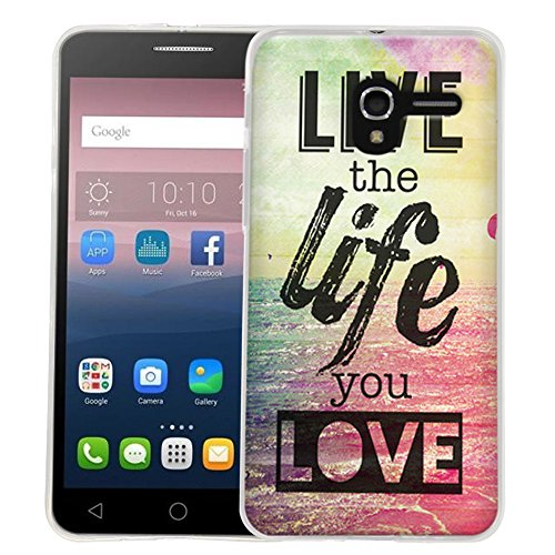 Alcatel Linkertech Flexible Protective OneTouch product image