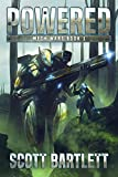 Powered (Mech Wars Book 1)
