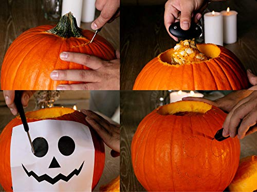Buy pumpkin carving tools