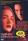 Heavenly Creatures: Uncut / Créatures Céleste: Uncut (Bilingual)