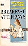 Image of By Truman Capote - Breakfast at Tiffany's: A Short Novel and Three Stories (1959-11-16) [Paperback]