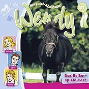 Das Reiterspiele-Fest (Wendy 57) | Nelly Sand