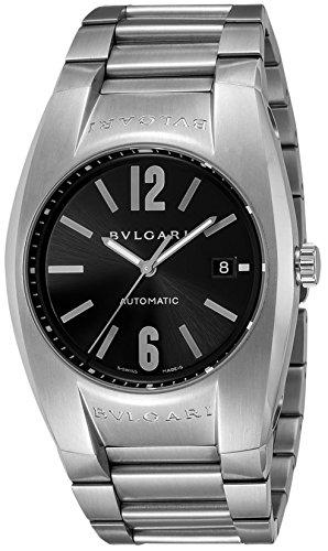 Bvlgari-Ergon-Stainless-Steel-Mens-Watch-EG40BSSD