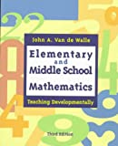 Elementary and Middle School Mathematics 9780801318665