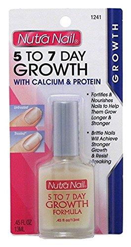 Most bought Nail Growth Formula