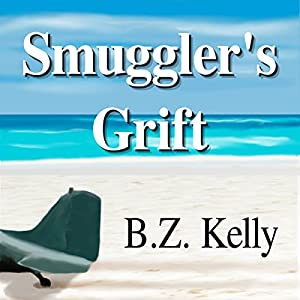 Smuggler's Grift Audiobook