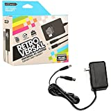 Retro Bit Universal 3 in 1 AC Adapter NES/SNES/GENESIS