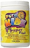 Pure Kidz Super Fuel Electrolyte Drink Mix, Grape, 1.3 Pound