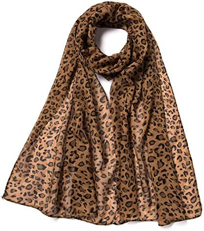روسری قهوه ای برای شهریوری ها