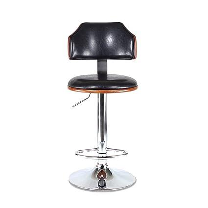 Sillas De Oficina Altas.Bao Xing Bei Firm Bar Chair Sillas De Oficina Sillas Altas Lifting