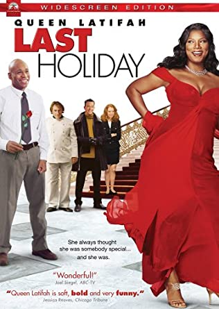 image unavailable - Queen Latifah Christmas Movie