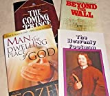 img - for 4 BOOK Special: Heavenly Footman, Coming Prince, Beyond the Wall AND Man, the Dwelling Place of God book / textbook / text book