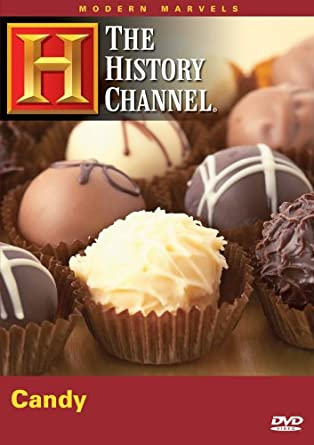 Image result for history channel candy
