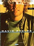 img - for David Phelps - Revelation (Piano/Vocal/Guitar Artist Songbook) book / textbook / text book