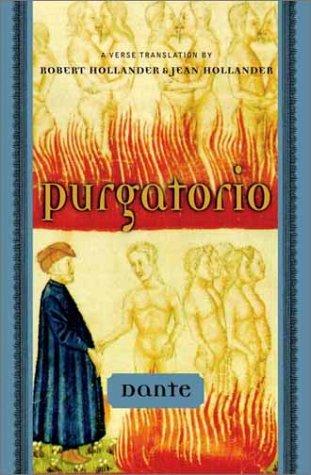book cover of Purgatorio