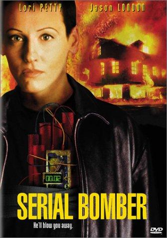 Serial Bomber - Armani London Store