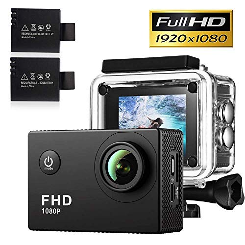 24 Fps Camera Water - 8