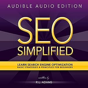 SEO Simplified Audiobook