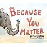 Because You Matter