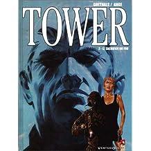 TOWER T02 : LE SACRIFICE DU FOU