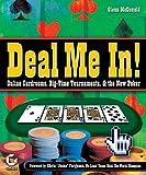 Deal Me In!, Glenn McDonald, 0782143644