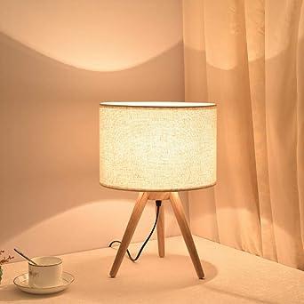 Lámpara De Mesa Inteligente Lámpara Recargable Eficiencia ...