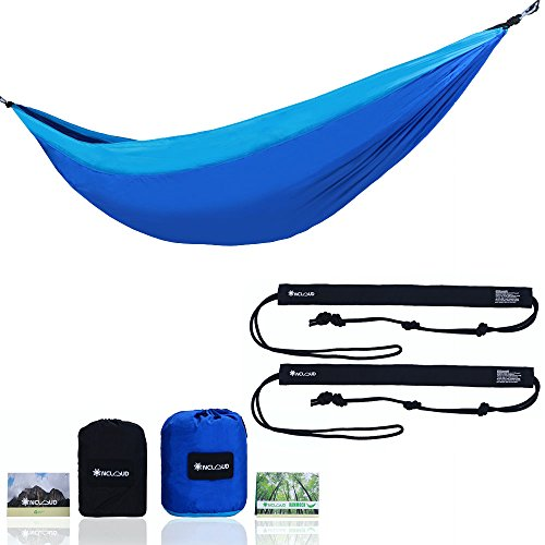 Double Single Hammock Carabiners OnCloud product image